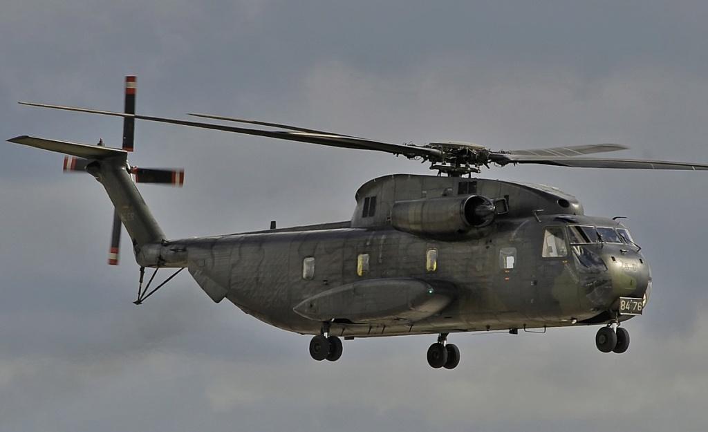 SIKORSKY S-65 SEA STALLION / S-80 SUPER STALLION (FIN) Sikor131