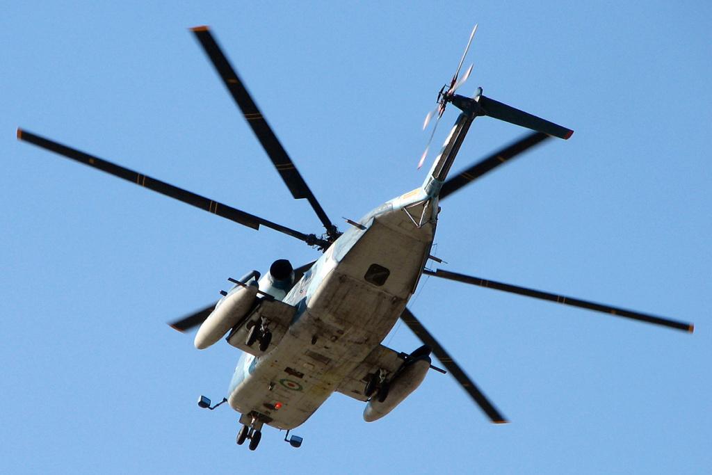 SIKORSKY S-65 SEA STALLION / S-80 SUPER STALLION (FIN) Sikor139