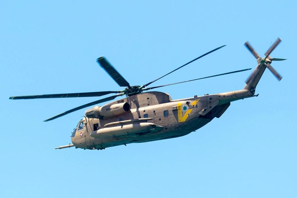 SIKORSKY S-65 SEA STALLION / S-80 SUPER STALLION (FIN) Sikors38
