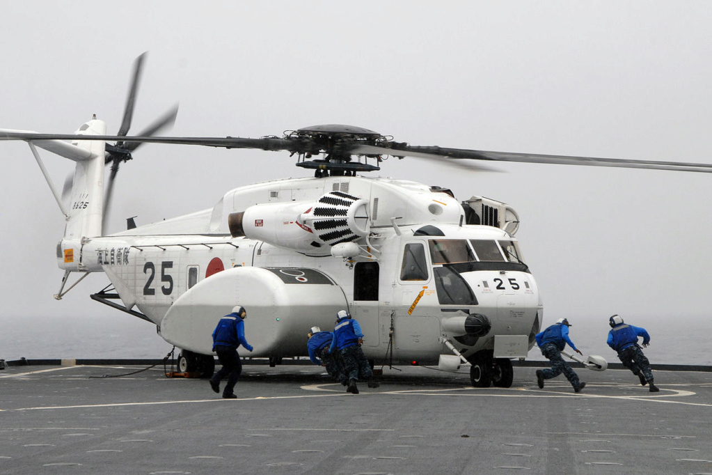 SIKORSKY S-65 SEA STALLION / S-80 SUPER STALLION (FIN) Sikors49