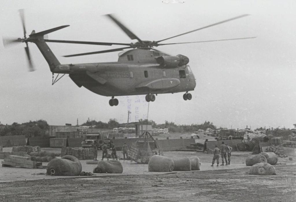 SIKORSKY S-65 SEA STALLION / S-80 SUPER STALLION (FIN) Sikors55