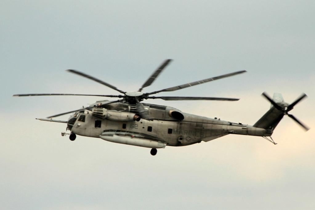 SIKORSKY S-65 SEA STALLION / S-80 SUPER STALLION (FIN) Sikors76