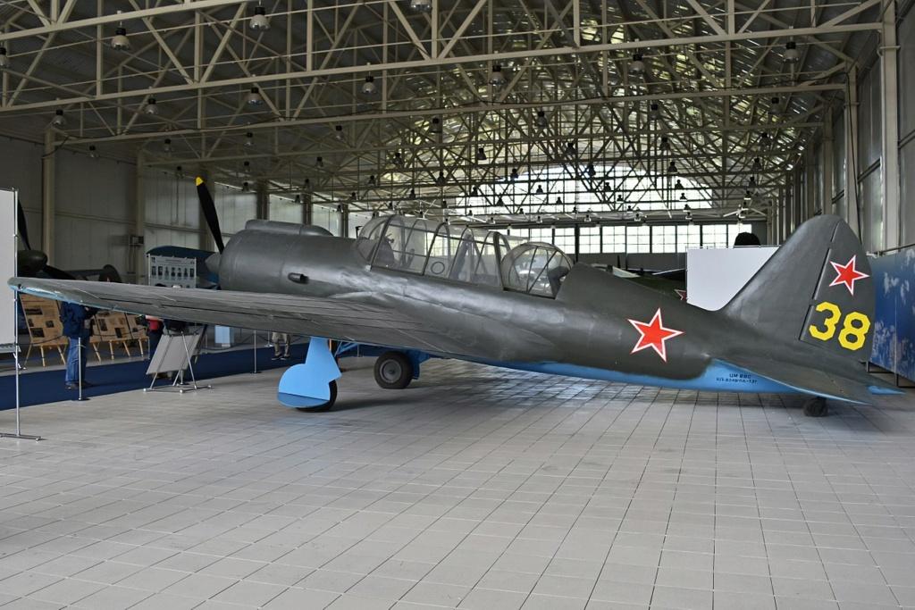 SUKHOÏ SU-27 FLANKER Sukhoi11