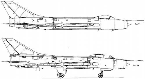 SUKHOÏ SU-27 FLANKER Sukhoi15