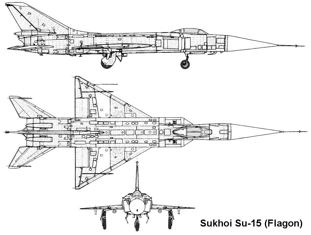 SUKHOÏ SU-27 FLANKER Sukhoi20