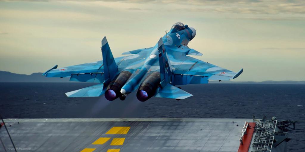 SUKHOÏ SU-27 FLANKER Sukhoi24