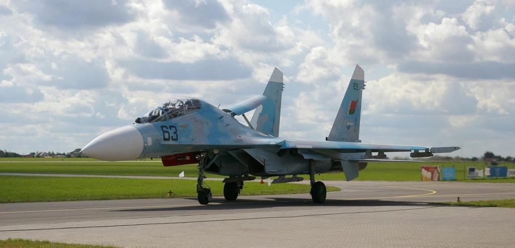 SUKHOÏ SU-27 FLANKER Sukhoi60