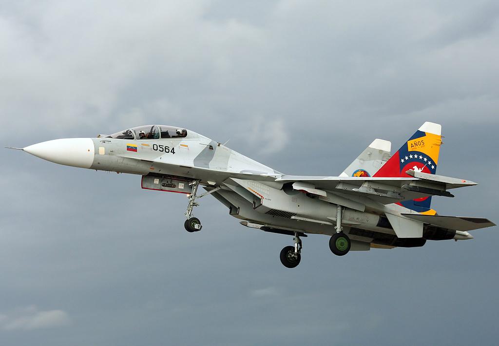 SUKHOÏ SU-27 FLANKER Sukhoi81