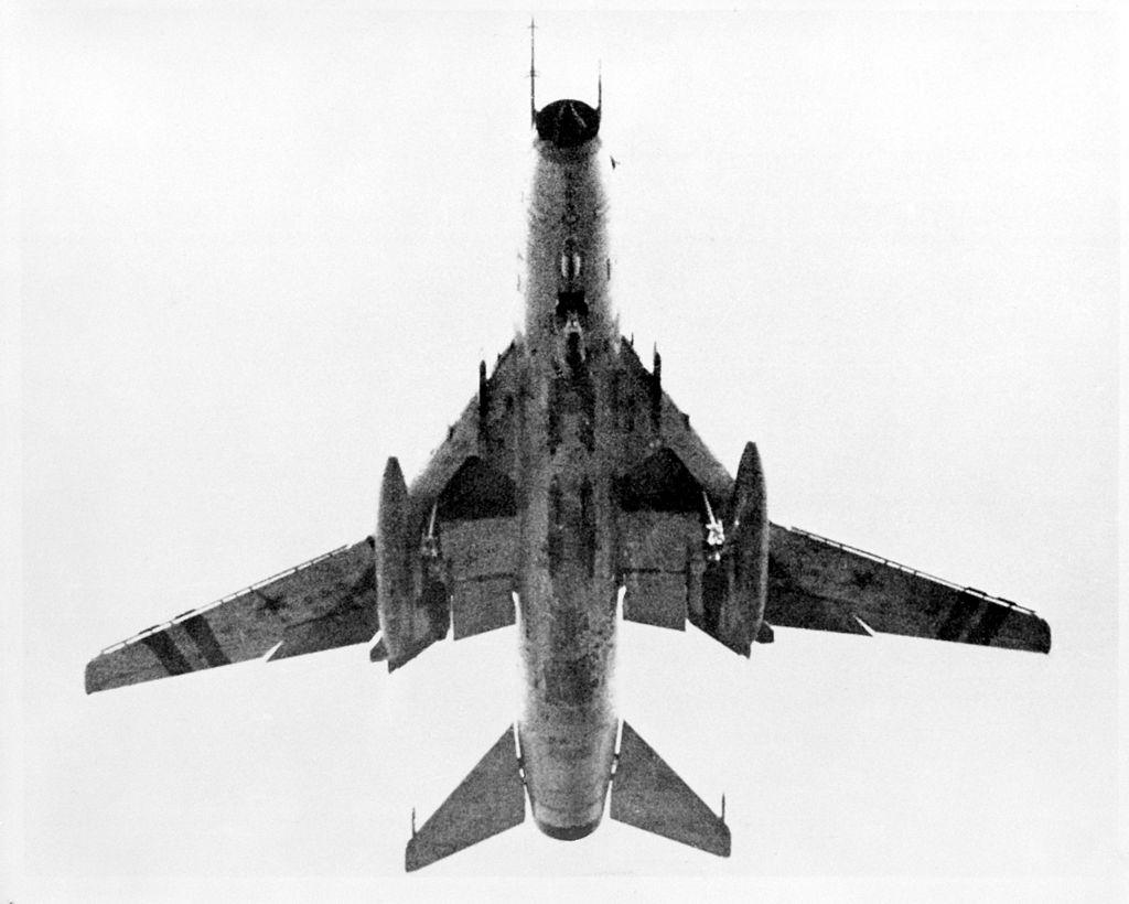 SUKHOÏ SU-27 FLANKER Sukhoz11