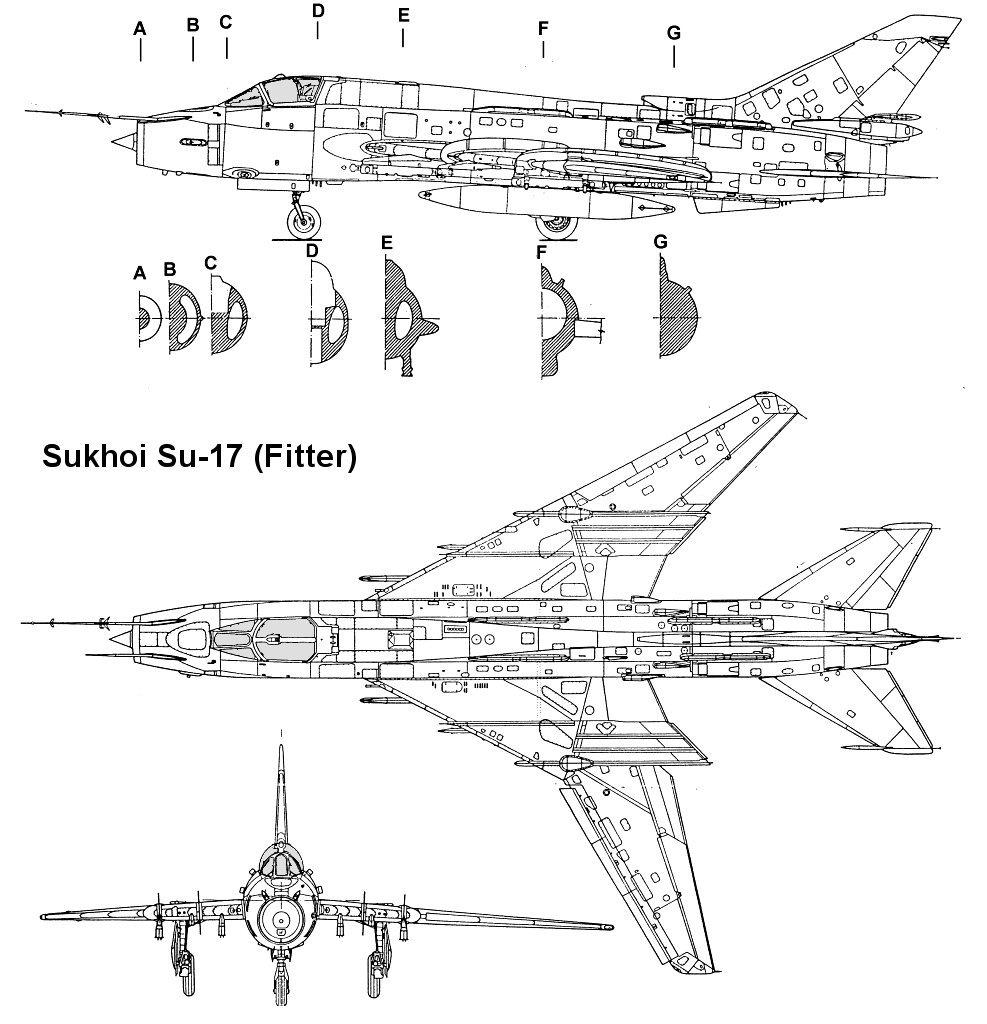 SUKHOÏ SU-27 FLANKER Sukhoz12