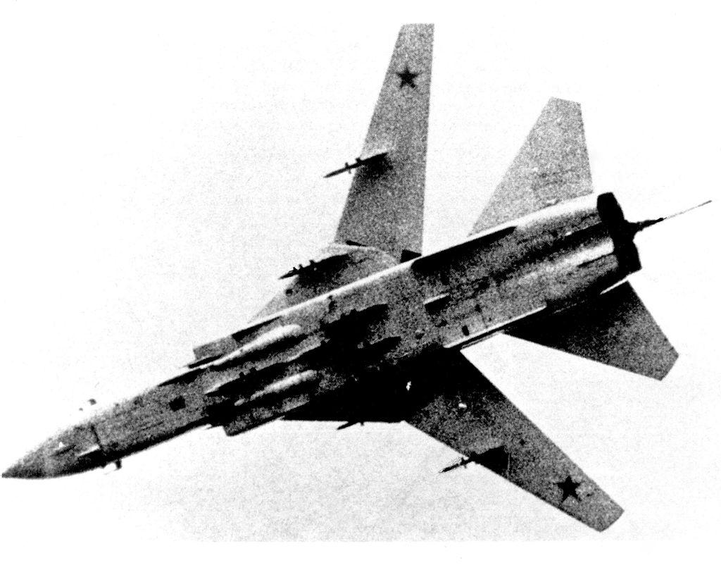 SUKHOÏ SU-27 FLANKER Sukhoz13