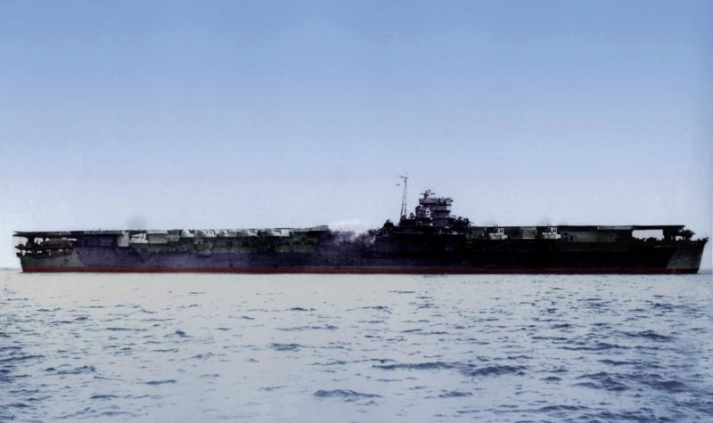 [Article] BATAILLE DE MIDWAY (4-7 JUIN 1942) (Terminé) Suryo_10