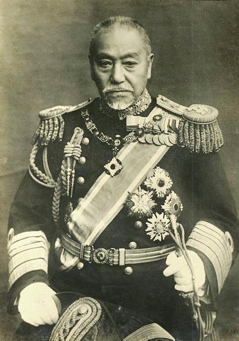 [Article] BATAILLE DE TSUSHIMA (27-28 MAI 1905) (Terminé) Tojo11