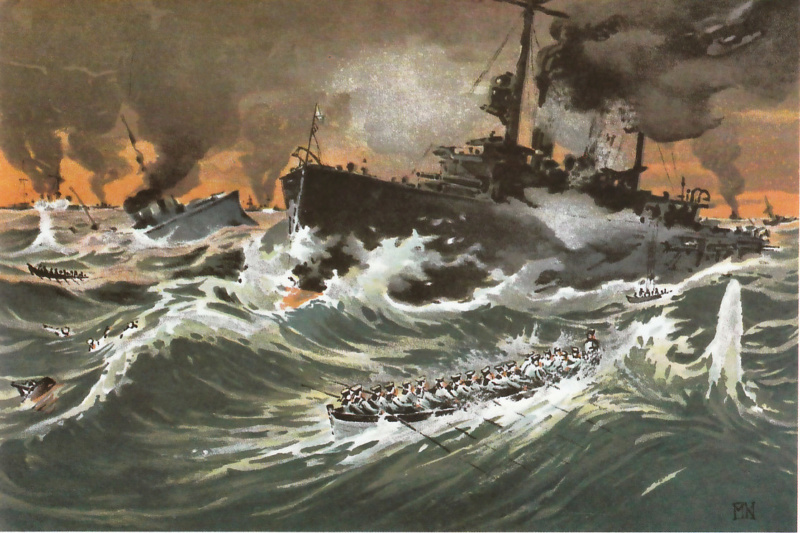 [Article] BATAILLE DE TSUSHIMA (27-28 MAI 1905) (Terminé) Tsushi11