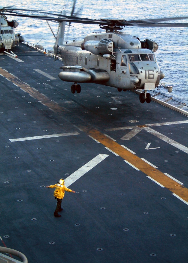 LANDING HELICOPTER DOCK (LHD) CLASSE WASP (TERMINE) Uss_bo42