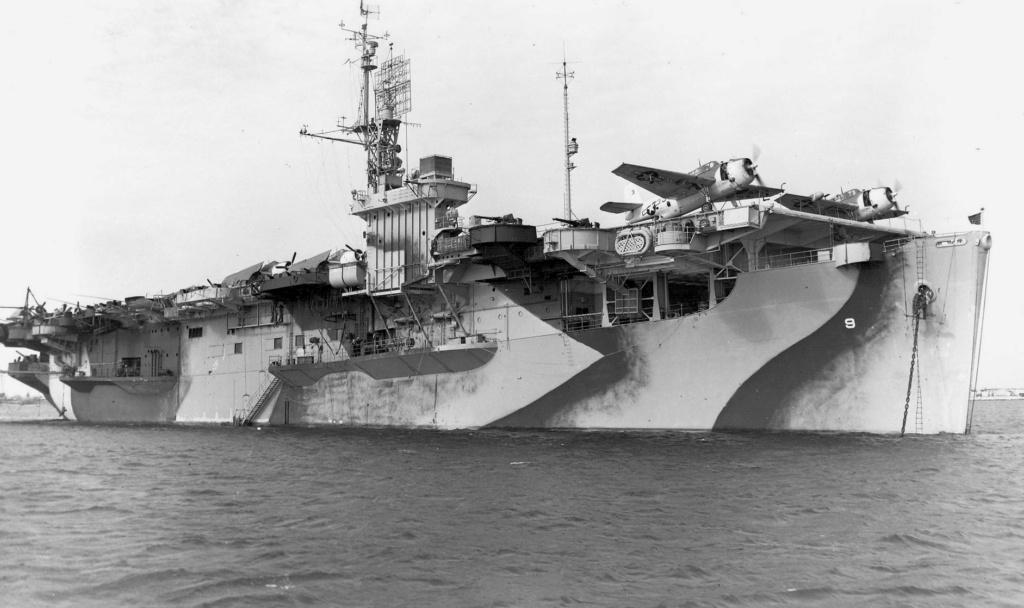 PORTE-AVIONS USS ENTERPRISE (CVN-65) Uss_bo63