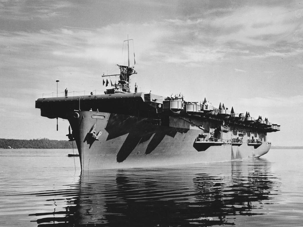PORTE-AVIONS USS ENTERPRISE (CVN-65) Uss_ca96