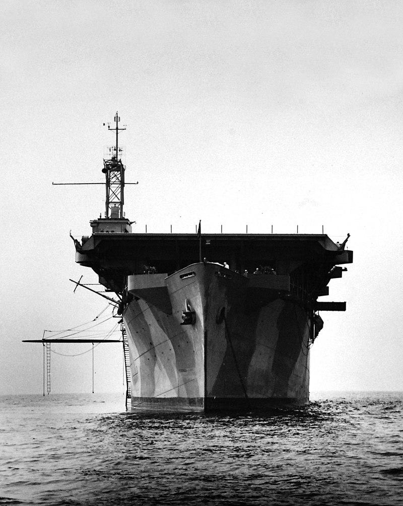 PORTE-AVIONS USS ENTERPRISE (CVN-65) Uss_ch51