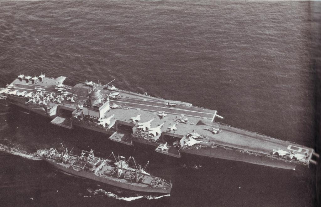 PORTE-AVIONS USS ENTERPRISE (CVN-65) Uss_en14