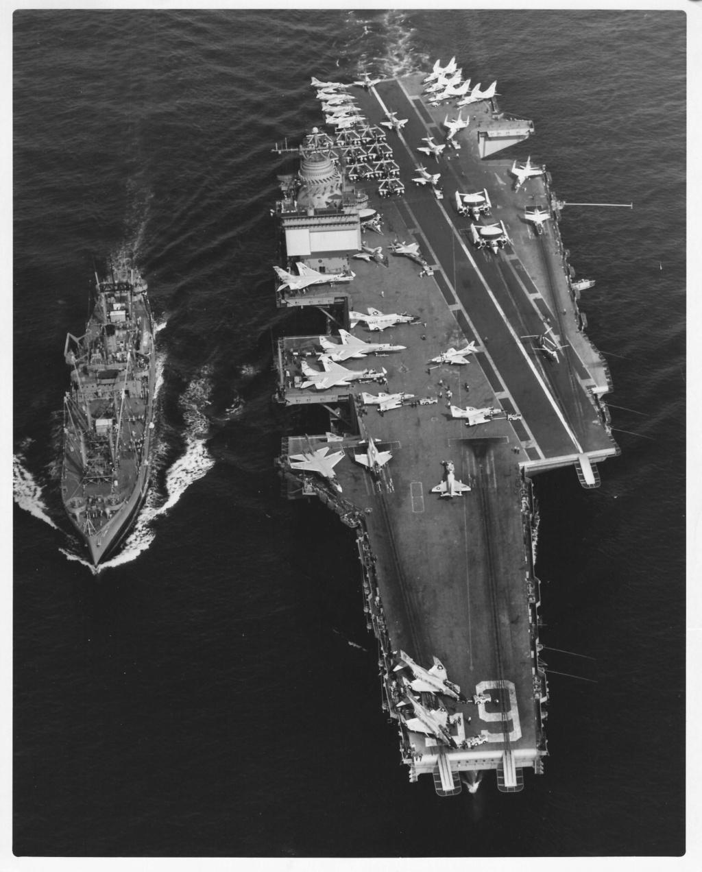 PORTE-AVIONS USS ENTERPRISE (CVN-65) Uss_en24