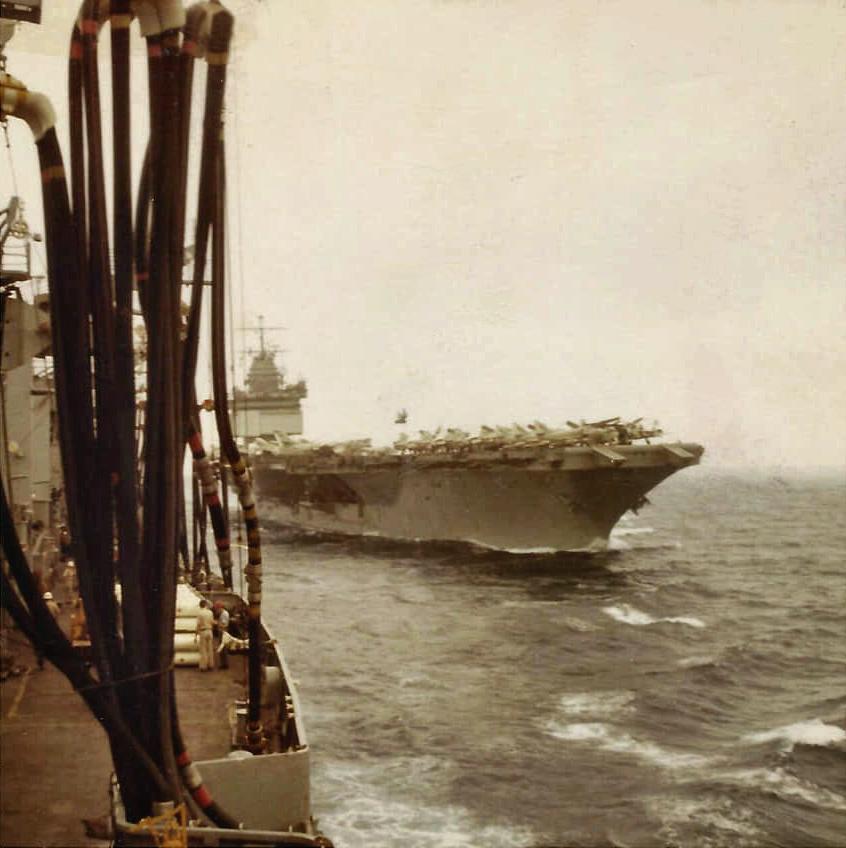 PORTE-AVIONS USS ENTERPRISE (CVN-65) Uss_en29