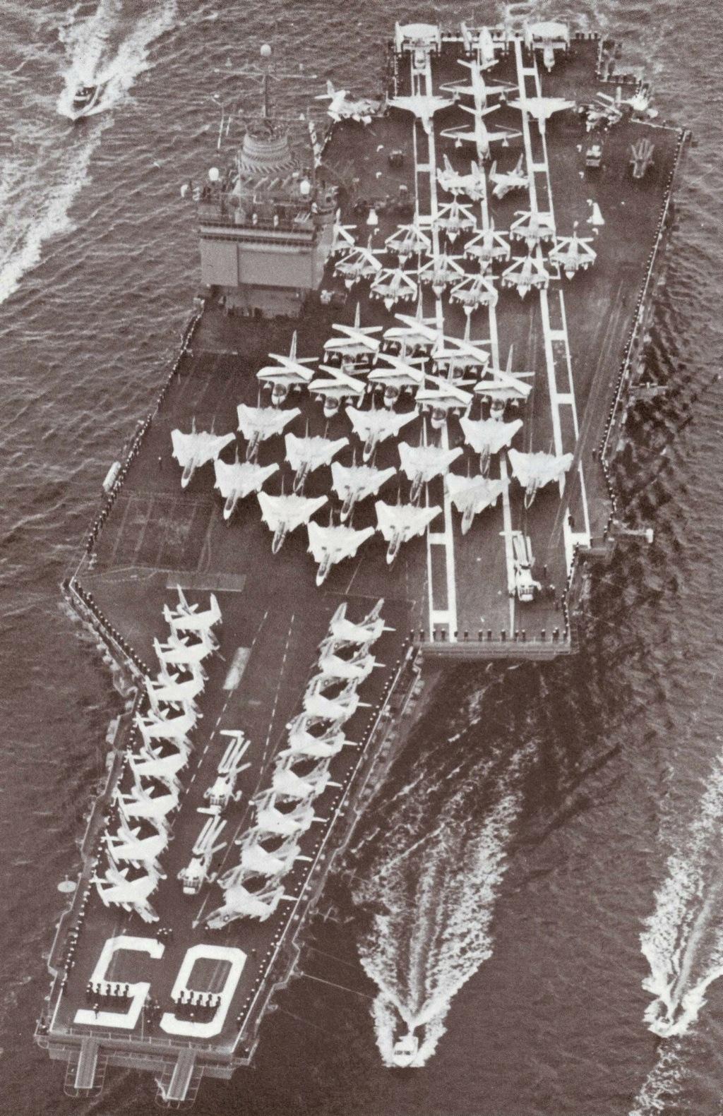 PORTE-AVIONS USS ENTERPRISE (CVN-65) Uss_en56