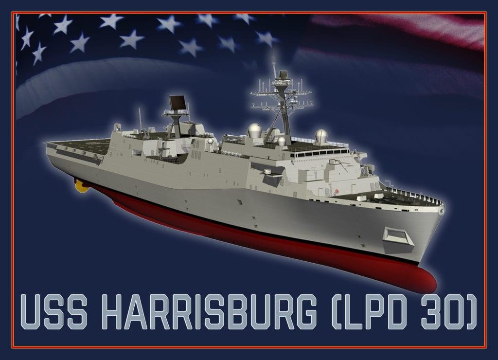 LANDING SHIP DOCK (LSD) CLASSE ASHLAND  Uss_ha67