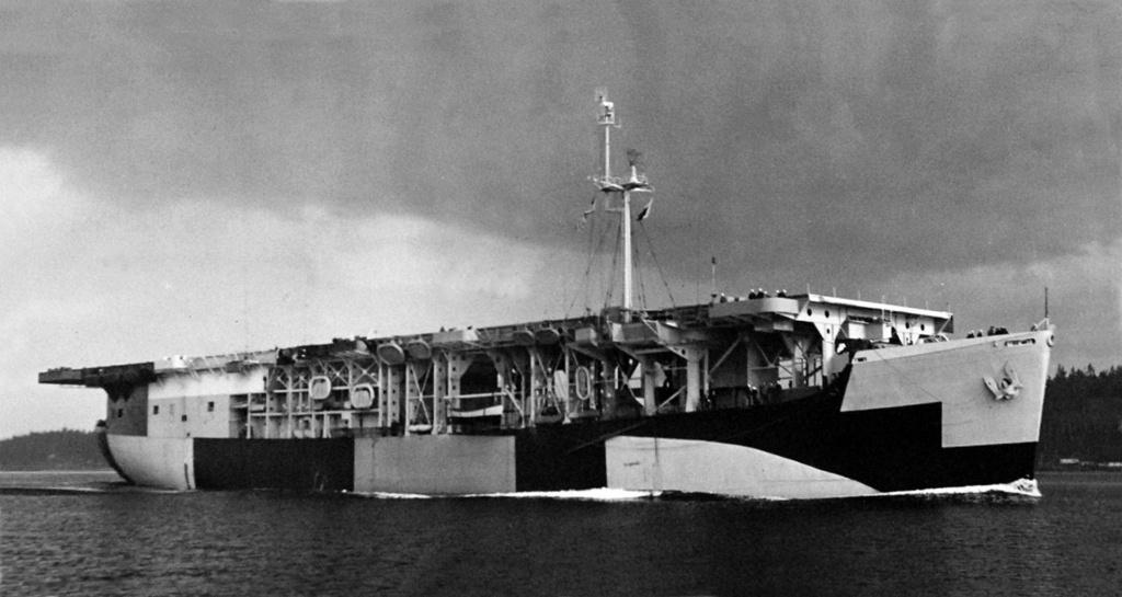 PORTE-AVIONS USS ENTERPRISE (CVN-65) Uss_lo22