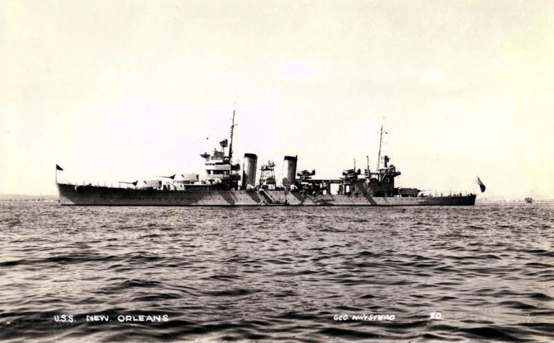 [Article] BATAILLE DE MIDWAY (4-7 JUIN 1942) (Terminé) Uss_ne10