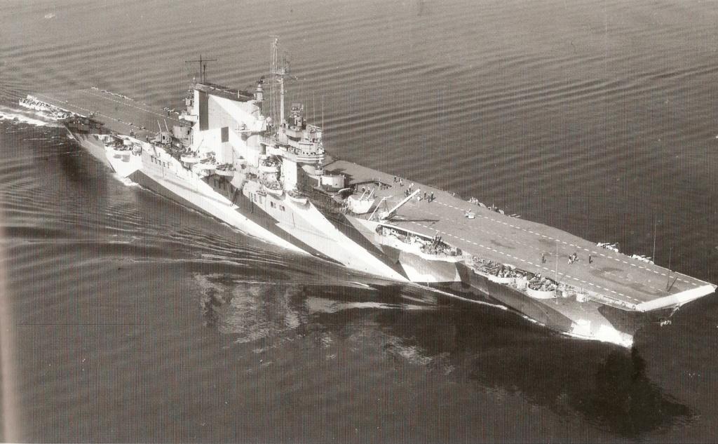 PORTE-AVIONS USS ENTERPRISE (CVN-65) Uss_s141