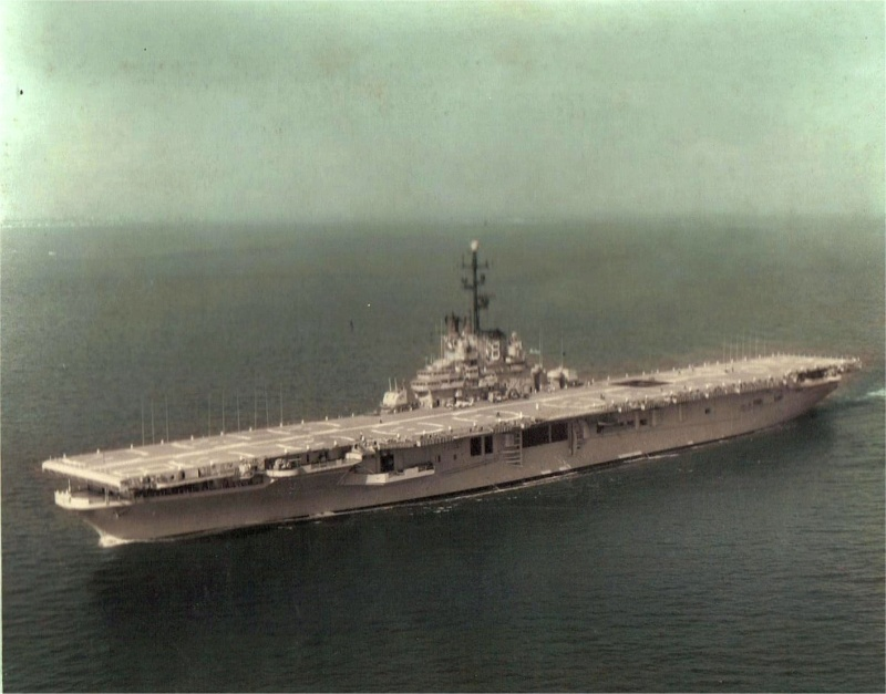 LANDING HELICOPTER DOCK (LHD) CLASSE WASP (TERMINE) Uss_va10