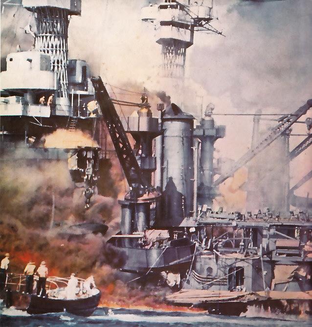 [Article] BATAILLE DE MIDWAY (4-7 JUIN 1942) (Terminé) Uss_we10