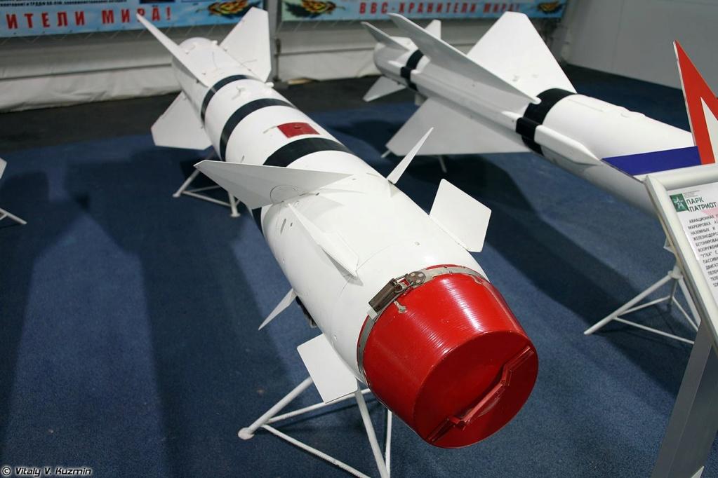 "MIKOYAN GOUREVITCH (MIG) MiG-29 ""FULCRUM""  Vympel11"