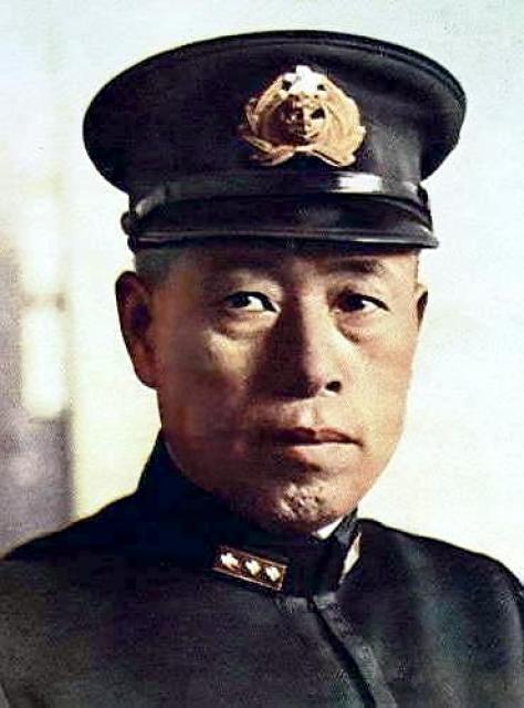 [Article] BATAILLE DE MIDWAY (4-7 JUIN 1942) (Terminé) Yamamo10
