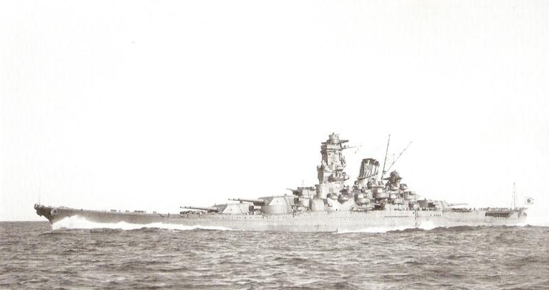 [Article] BATAILLE DE MIDWAY (4-7 JUIN 1942) (Terminé) Yamato10