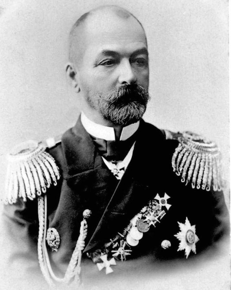 [Article] BATAILLE DE TSUSHIMA (27-28 MAI 1905) (Terminé) Zinovy10