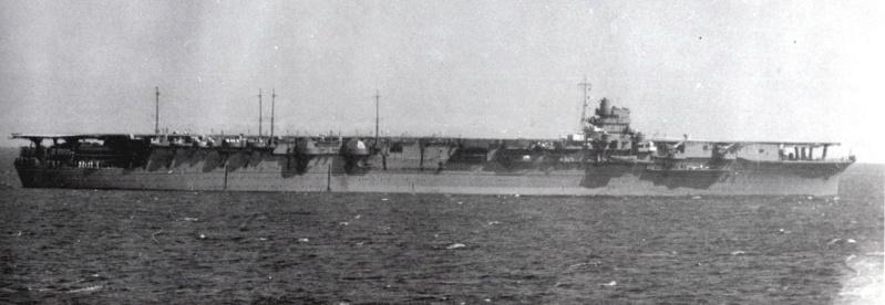 BATAILLE DE LA MER DE CORAIL (MAI 1942) (Terminé) Zuikak11