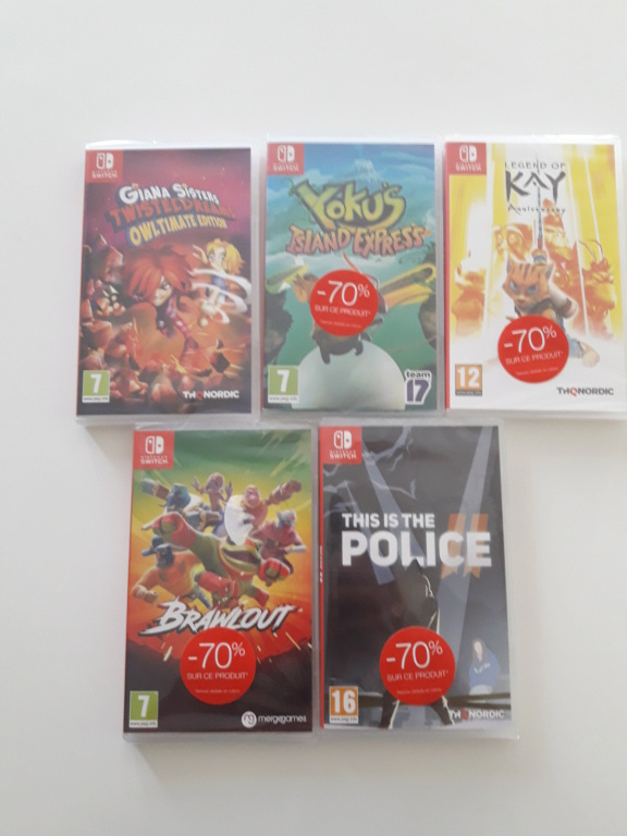 LE TOPIC DES SOLDES D'ETE 2019 - Page 4 Switch10