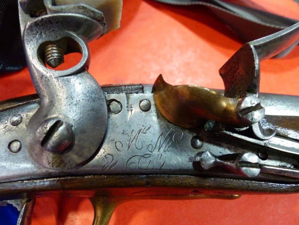 Pistolet de bord M1786 Pistol10