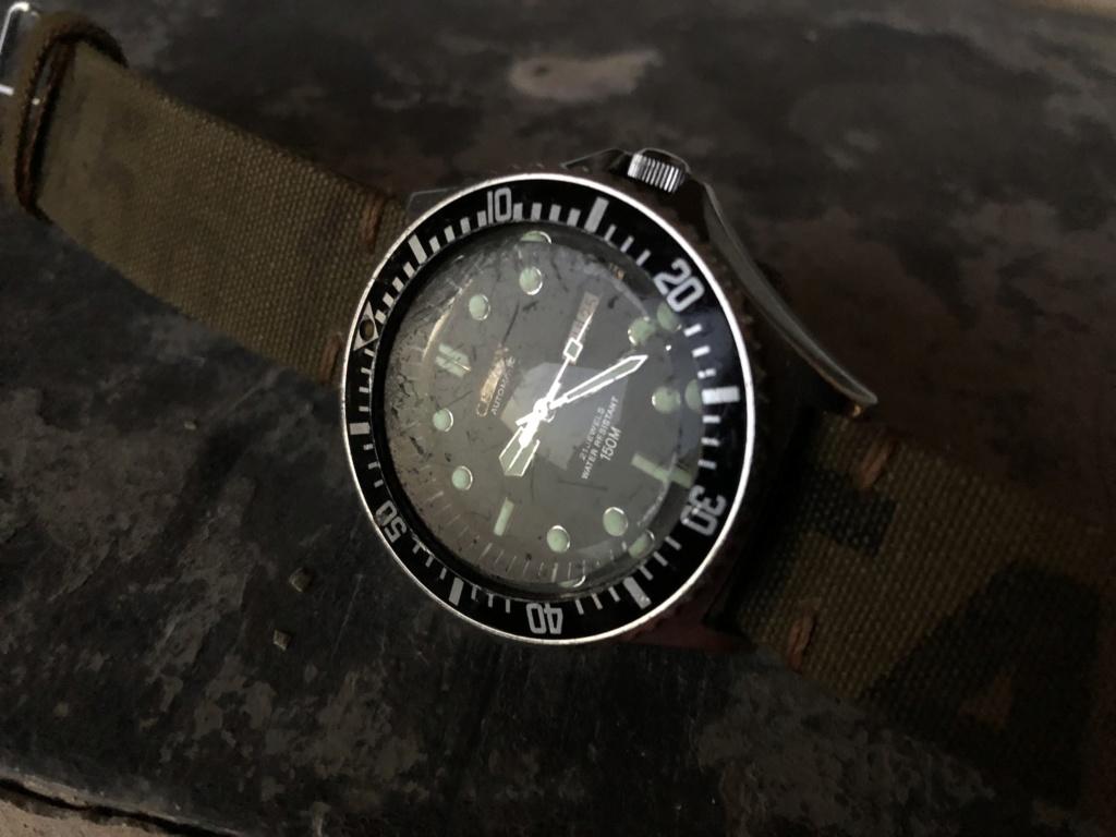 Votre montre du jour - Page 6 0b76de10