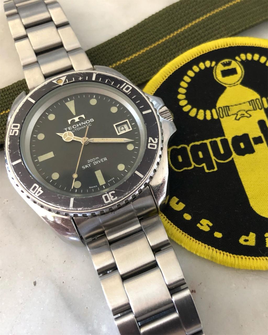 Votre montre du jour - Page 33 26d42a10