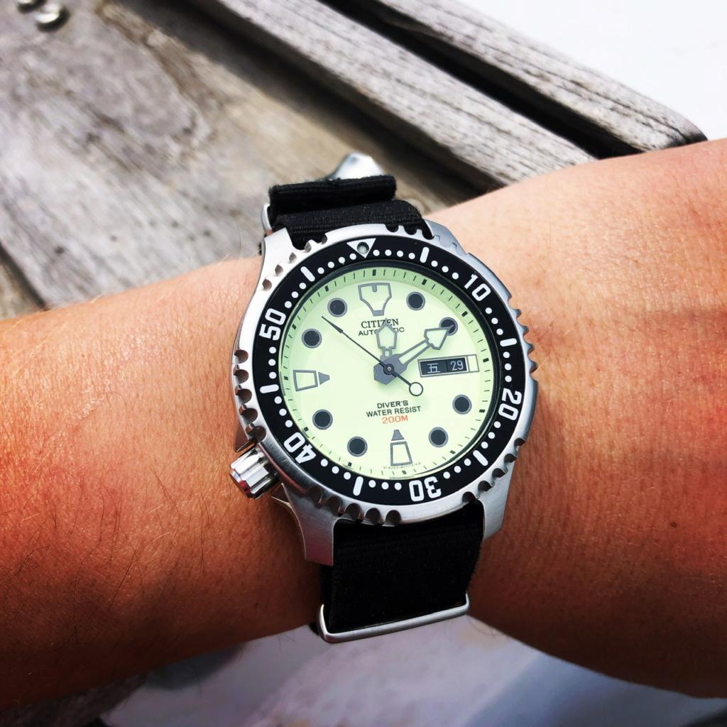 La montre du vendredi, le TGIF watch! - Page 36 390f5c10