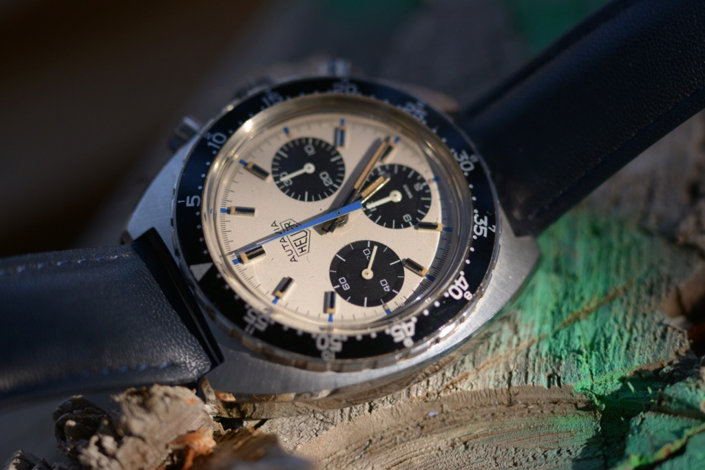 Heuer Autavia réf 73663 Siffert color 41836b10