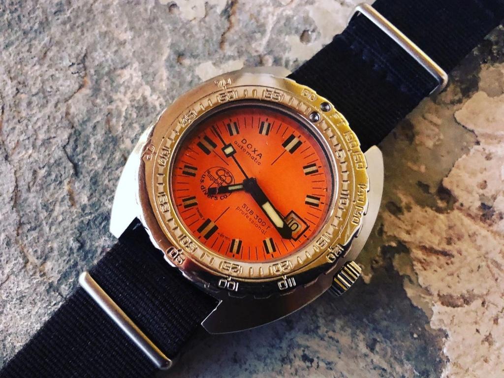 Votre montre du jour - Page 9 47254310