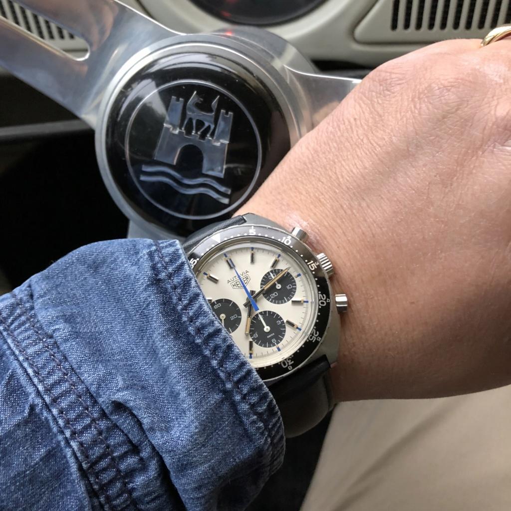 Votre montre du jour - Page 33 65e07610