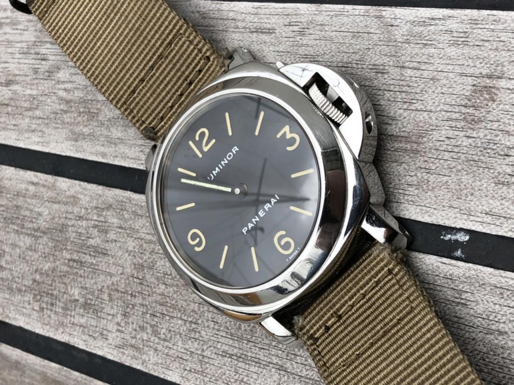 La montre du vendredi, le TGIF watch! - Page 5 6b492d10