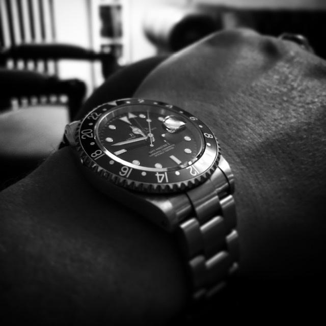 La montre du vendredi, le TGIF watch! - Page 35 6d6d9610