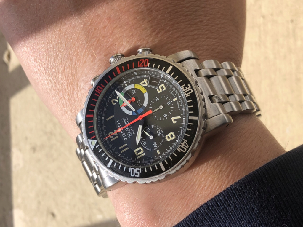 La montre du vendredi, le TGIF watch! - Page 5 6fd1ff10