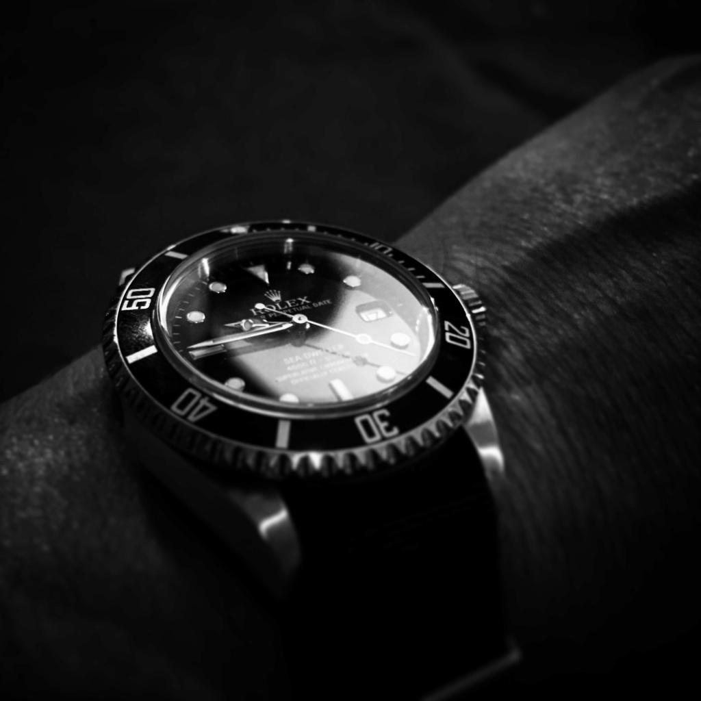 Votre montre du jour - Page 25 71604710