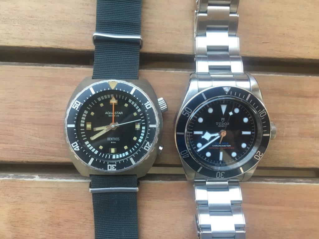 Aquastar Benthos 500 7fef5010